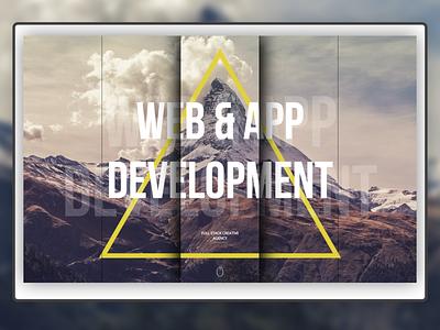 EvoxLab web design & development develop development website design web design webdesign ux ui design