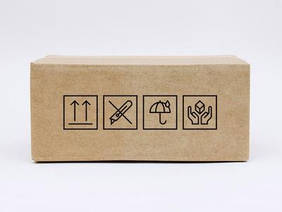Shipit – Free Icon Set postal freight iso icons