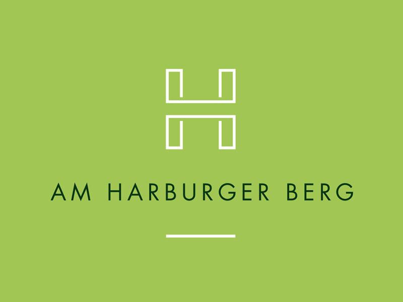 Harburger berg logo
