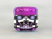 Dribbbleformers
