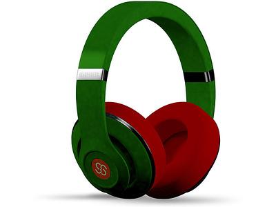 Free Headphones Mockup Set free mockups free mockup psd free mockup mockup design branding freebies freebie