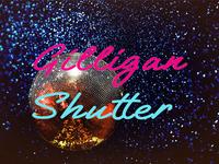 Gilligan Shutter -  Free Signature Monoline Bold Font