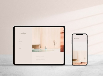 Free iPad Pro and iPhone 11 Mockup
