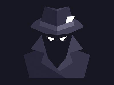 The Informant identity illustration