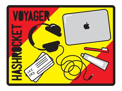 Hashrocket Voyager