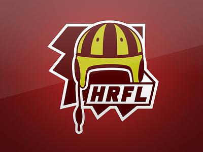 The HRFL logo