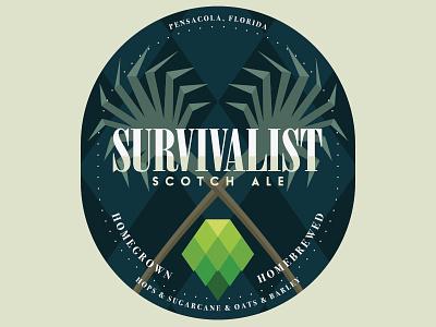 Survivalist Scotch Ale