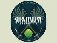 Survivalist Scotch Ale