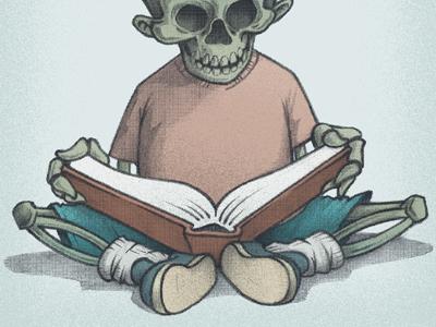 deadly book