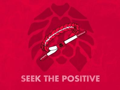 Seek The Positive