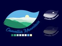 Camellia Mountain