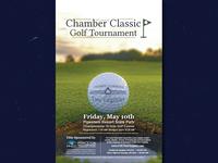 30th Annual Chamber Classic Golf Tournament