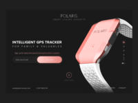 Polaris - Smart luxury gadgets