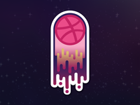 Dribbble Playoff :: The Sky is the Limit