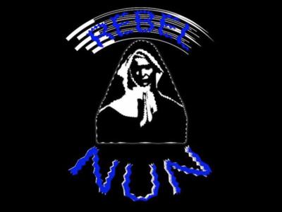 Rebel Nun Band Logo