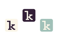 """""""kotri"""" Icon Options"""