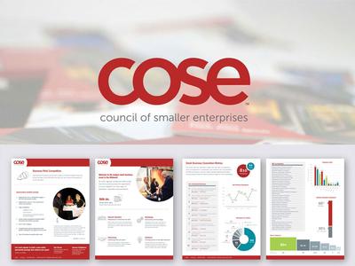 Cose Sales Kit
