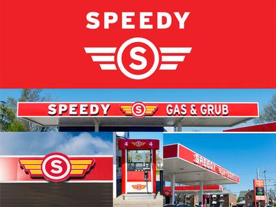 Speedy Gas