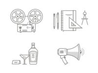 DG Illustrations