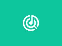 Musician finder logo concept