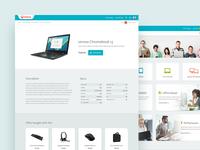 Veolia ServiceNow Portal - Device Catalogue