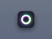 Animated app icon