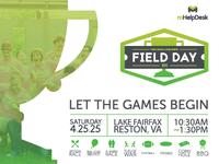 Field Day fieldday illustrator games