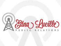 Edna Lucille PR Logo