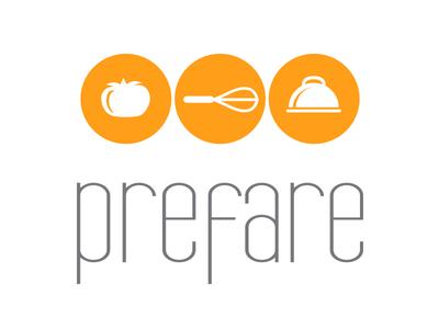 Prefare Logo
