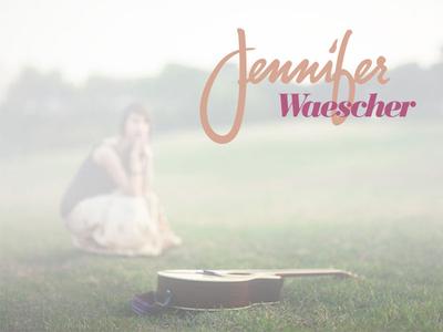Jennifer Waescher