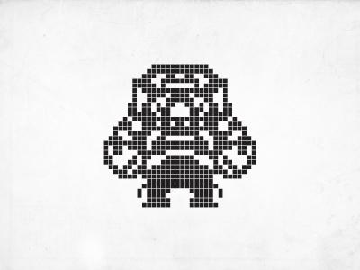 Wario Pixels