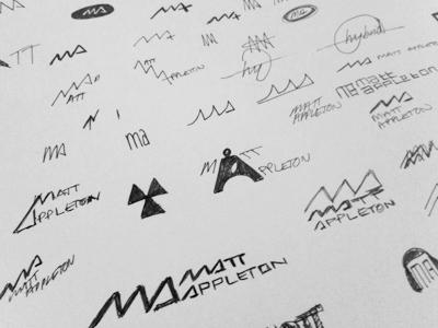 Matt appleton sketches