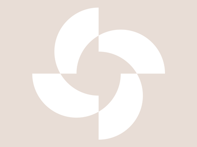 Space + Solace Icon identity symbol logo