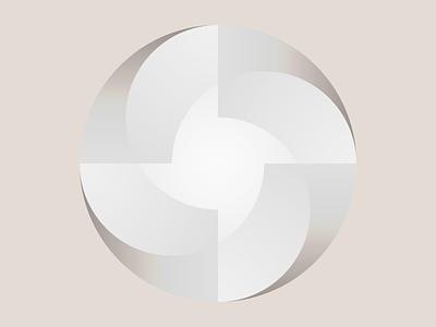 Space Solace Grad 01 gradient identity symbol logo