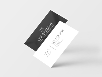 Cards | The Marvelous Font Duo fonts design cards branding
