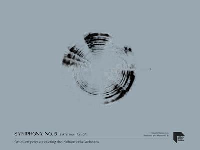 Beethoven ° 1 waveform sound spectogram beethoven artwork classical music coding creative art code design generative