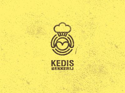 Bekkerij Kedis logo