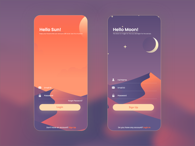 Login Signup UI uiux design adobexd adobexduikit figmadesign signup uiux login ui ux photoshop adobe xd signup page signup screen signupform sign up login screen design login page login screen login signup signup