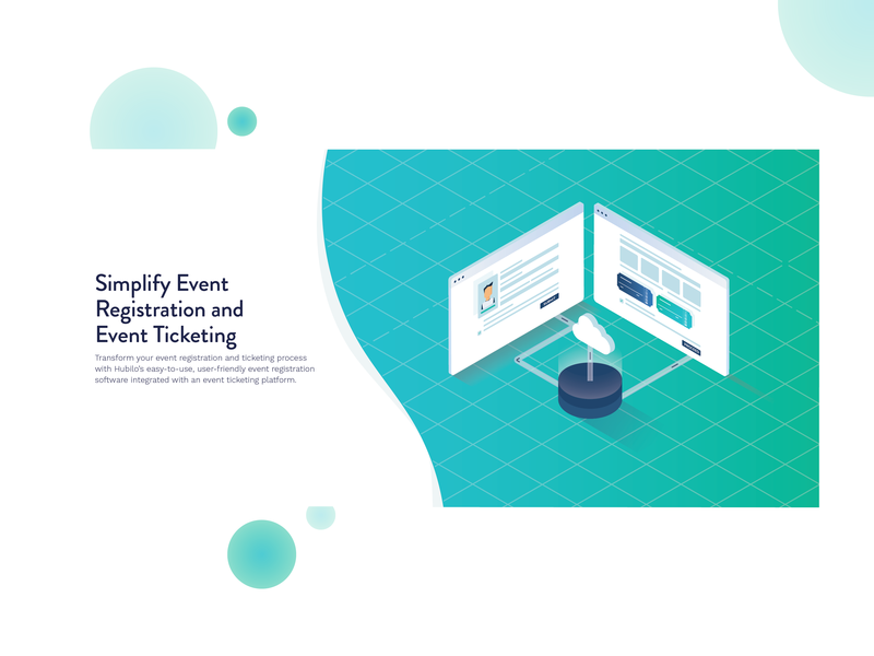 Event Software Designs Themes Templates And Downloadable Graphic Elements On Dribbble