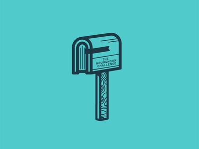 Book & Mailbox