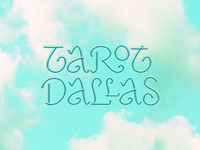 Tarot Dallas Logo