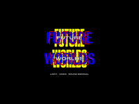 Future Worlds Logo