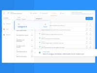 E-Learning Platform Admin Dashboard