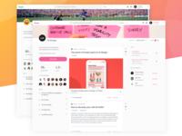 Community Discussion Board Platform