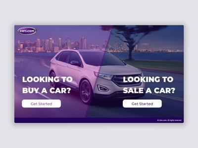Landing page - Cars.com