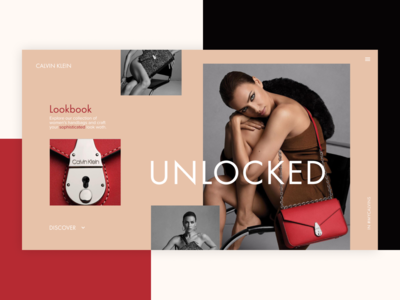 Concept Lookbook
