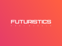 Futuristics Font Bundles
