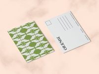 Brand Identity / Orjenise