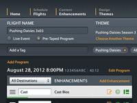 Web App UI Design 1