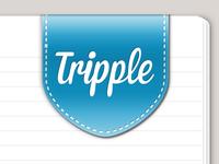 Logo Tripple Fb